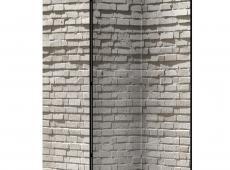Paraván - Brick Wall: Minimalism [Room Dividers]